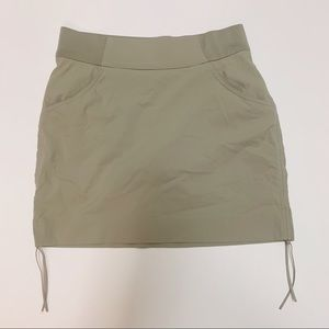 Columbia Anytime Casual Skort Small